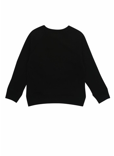 GUCCI Sweatshirt Siyah